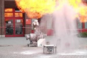 Il documento di valutazione del rischio atmosfere esplosive