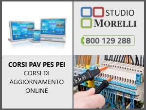 Corso aggiornamento PAV PES PEI online 22 settembre 2021 Online
