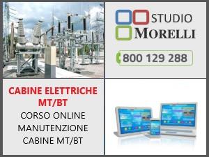 Corso formazione Cabine Elettriche MT/BT (CEI 78-17 ) online 22 settembre 2021 Online