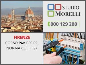 Corso PAV PES PEI in aula 13 dicembre 2021 Firenze